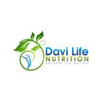 Davi Life Nutrition Logo - Entry #887