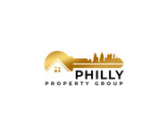 Philly Property Group Logo - Entry #210