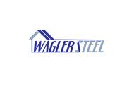 Wagler Steel  Logo - Entry #148