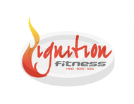 Ignition Fitness Logo - Entry #68