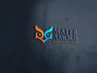 Mater Amoris Montessori School Logo - Entry #144