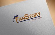 FanStory Classroom Logo - Entry #69