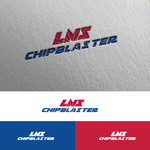 LNS CHIPBLASTER Logo - Entry #42