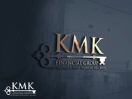 KMK Financial Group Logo - Entry #63