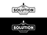 Solution Trailer Leasing Logo - Entry #202