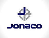 Jonaco or Jonaco Machine Logo - Entry #7