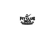 Fit Club 365 Logo - Entry #71