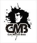Clay Melton Band Logo - Entry #73