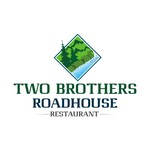 Two Brothers Roadhouse Logo - Entry #182