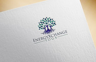 EnergyXchange Yoga Logo - Entry #96