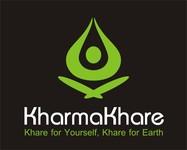 KharmaKhare Logo - Entry #11
