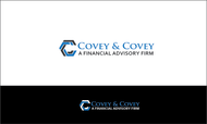 Covey & Covey A Financial Advisory Firm Logo - Entry #127