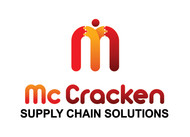 McCracken Supply Chain Solutions Contest Logo - Entry #32