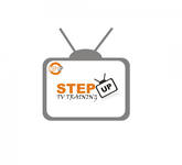 Move Up TV Training  Logo - Entry #66
