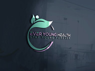 Ever Young Health Logo - Entry #38
