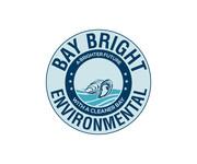Bay Bright Environmental Logo - Entry #118