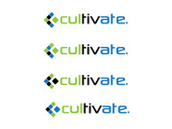cultivate. Logo - Entry #181