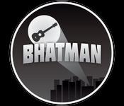Bhatman Logo - Entry #67