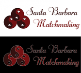 Santa Barbara Matchmaking Logo - Entry #9