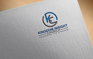 Kingdom Insight Church  Logo - Entry #46