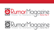 Magazine Logo Design - Entry #46