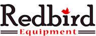 Redbird equipment Logo - Entry #129