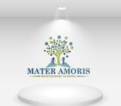Mater Amoris Montessori School Logo - Entry #171