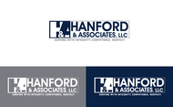 Hanford & Associates, LLC Logo - Entry #329