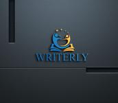 Writerly Logo - Entry #147