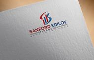 Sanford Krilov Financial       (Sanford is my 1st name & Krilov is my last name) Logo - Entry #374