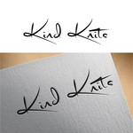 Kind Knits Logo - Entry #21