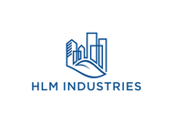 HLM Industries Logo - Entry #136