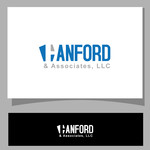Hanford & Associates, LLC Logo - Entry #359