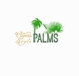 California Style Palms Logo - Entry #54