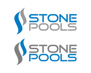 Stone Pools Logo - Entry #103