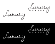 Luxury Builds Logo - Entry #64
