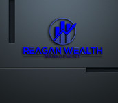 Reagan Wealth Management Logo - Entry #891