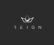REIGN Logo - Entry #149