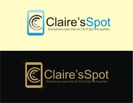 Claire's Spot Logo - Entry #6