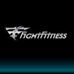 Fight Fitness Logo - Entry #109