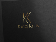 Kind Knits Logo - Entry #47