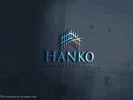 Hanko Fencing Logo - Entry #220