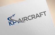 KP Aircraft Logo - Entry #96