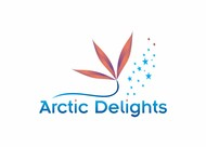 Arctic Delights Logo - Entry #242