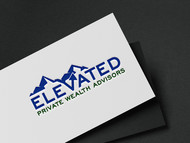 Elevated Private Wealth Advisors Logo - Entry #174