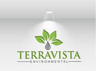 TerraVista Construction & Environmental Logo - Entry #25
