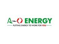 A-O Energy Logo - Entry #19