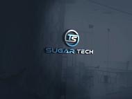 SugarTech Logo - Entry #91