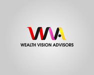 Wealth Vision Advisors Logo - Entry #63