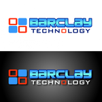Barclay Technology Logo - Entry #12